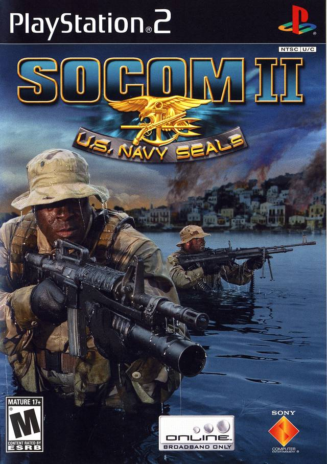 What Is SOCOM?
