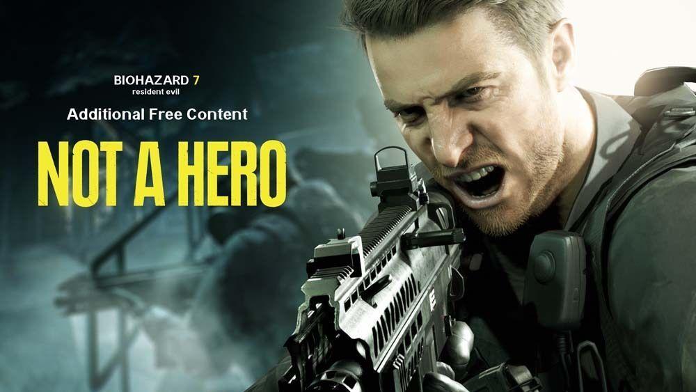 скачать игру Resident Evil 7 со всеми Dlc - фото 7