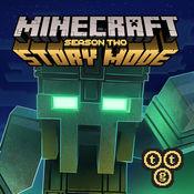 Minecraft: Story Mode – Below the Bedrock Release Date Announced