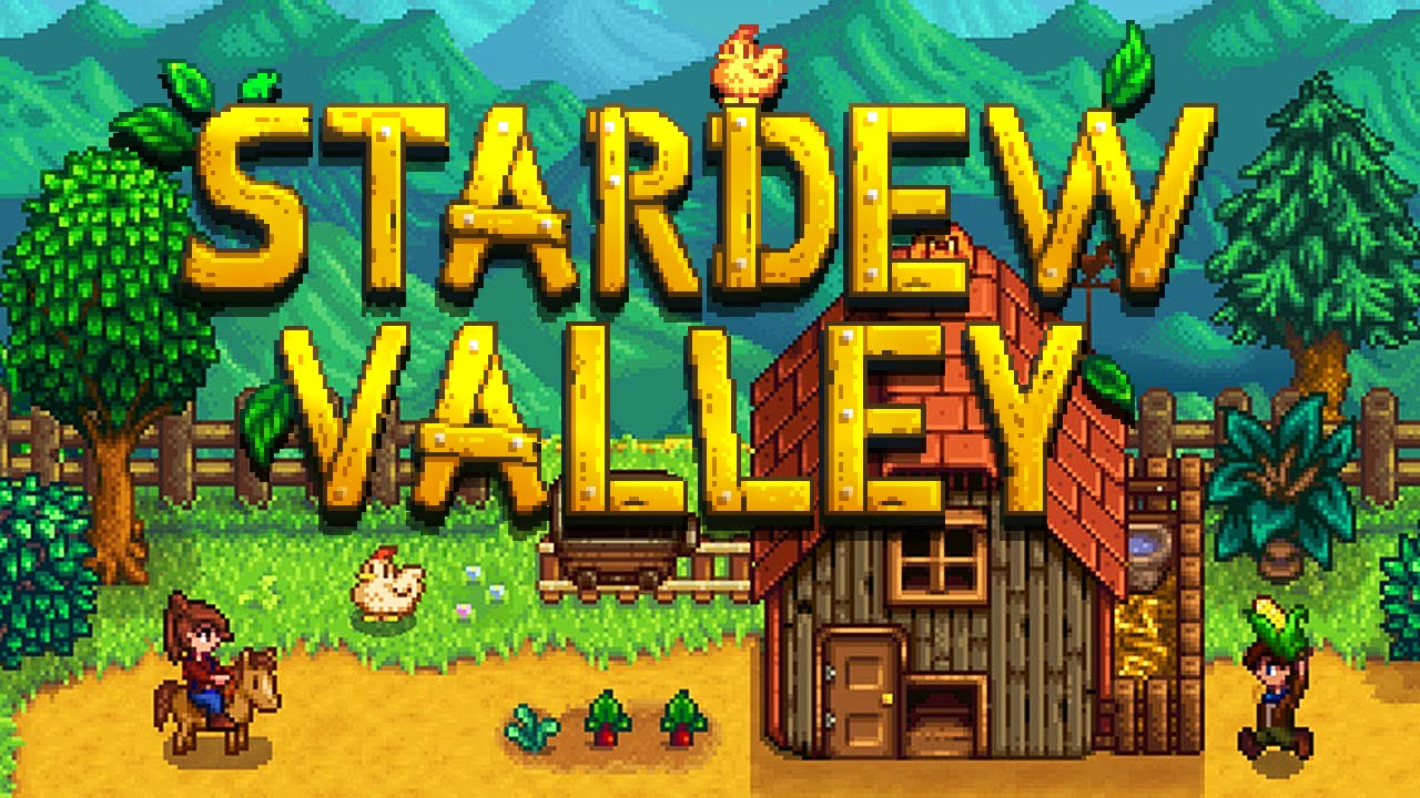Stardew Valley Multiplayer Beta to Release This Spring